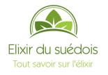 logo L'elixir du suèdois